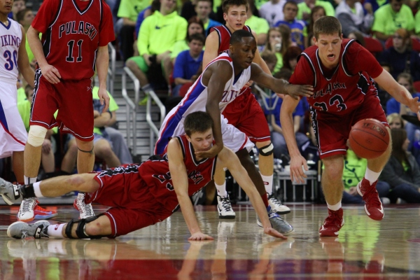 WIAA Boys State Basketball